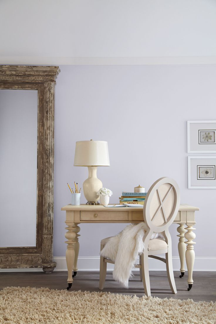 Color Journeys 'Star Jasmine' (305A). Available at your local General Paint dealer.