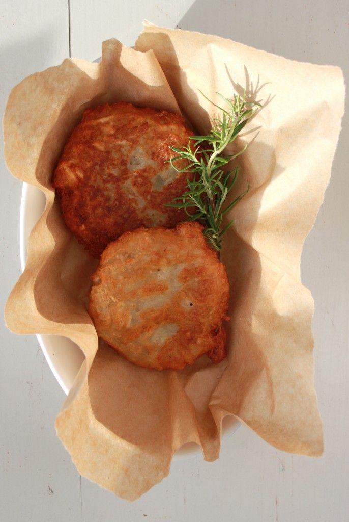 Boxty (Irish Potato Pancake) Recipe — Dishmaps