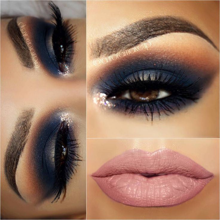 """""""This video tutorial is already on my YOUTUBE CHANNEL dears! please check the link on my bio page  I used : Rodeo palette by @zoevacosmetics on my eyes.…"""""""
