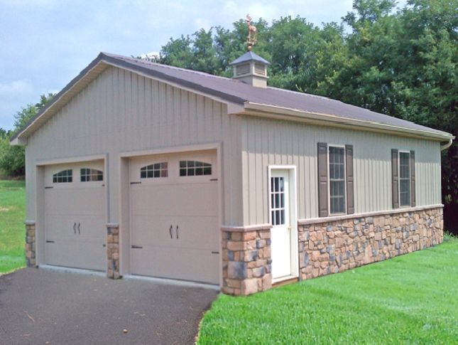 Best 25 pole barn garage ideas on pinterest pole barns for Rv pole barns