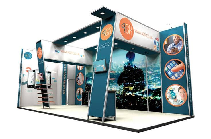 Spark International Exhibition Stand Designers in UAE is your one-stop #destination for outdoor and indoor #printingsolutions. We have design and print graphics for #exhibitionstands #events #campaigns #conferences #promotions and different other #occasions.