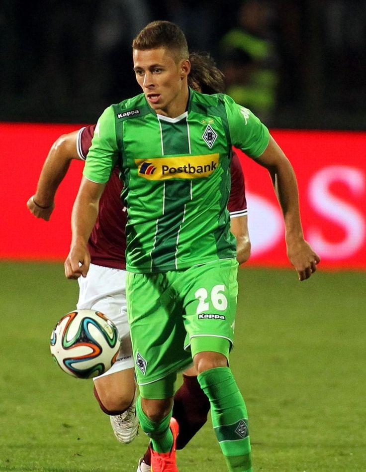 Mönchengladbach wil Thorgan Hazard nog langer houden.