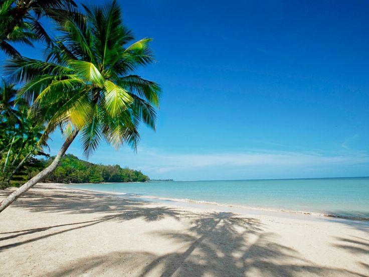 Secluded Paradise. Le Meridien Khao Lak Beach & Spa Resort, Thailand  www.islandescapes.com.au
