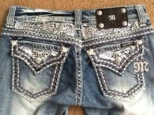 Womens Miss Me Jeans   eBay