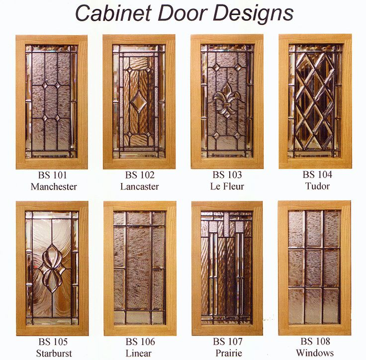 Leaded Glass Cabinet Doors Google Search