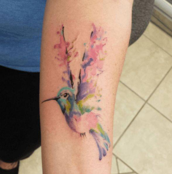 145 Hummingbird Tattoo Designs You Don T Wan T To See Too Good