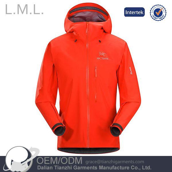Custom wholesale heavy ultralight down winter jacket for men pizex new design