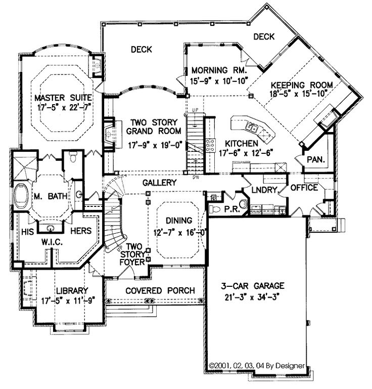eplans french country house plan bursting with space 4478 square feet and 5 bedroomss from eplans house plan code master layout