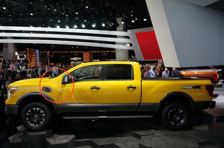 2016 Nissan Titan XD Car Reviews - http://wallsauto.com/2016-nissan-titan-xd-car-reviews/