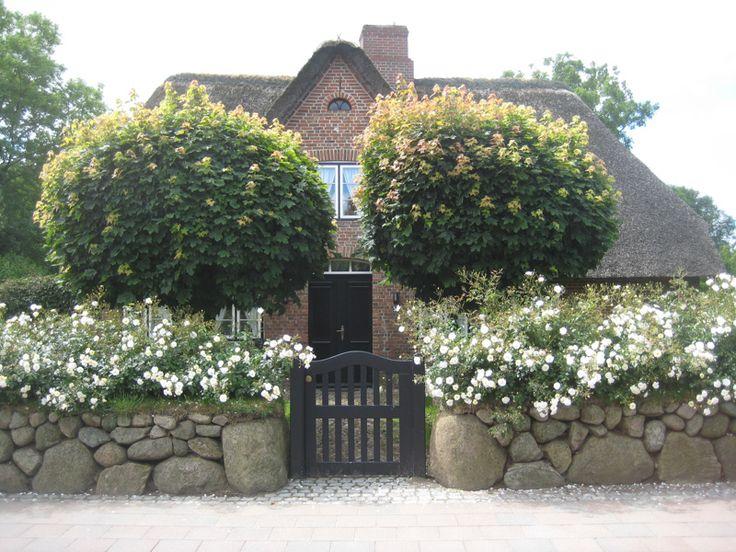 2556 besten Gartengestaltung \/Deko\/Pflanzen Bilder auf Pinterest - sitzecke im garten gestalten 70 essplatze