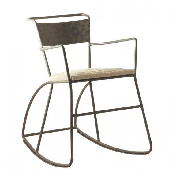 Andrew Martin Rocking Chair