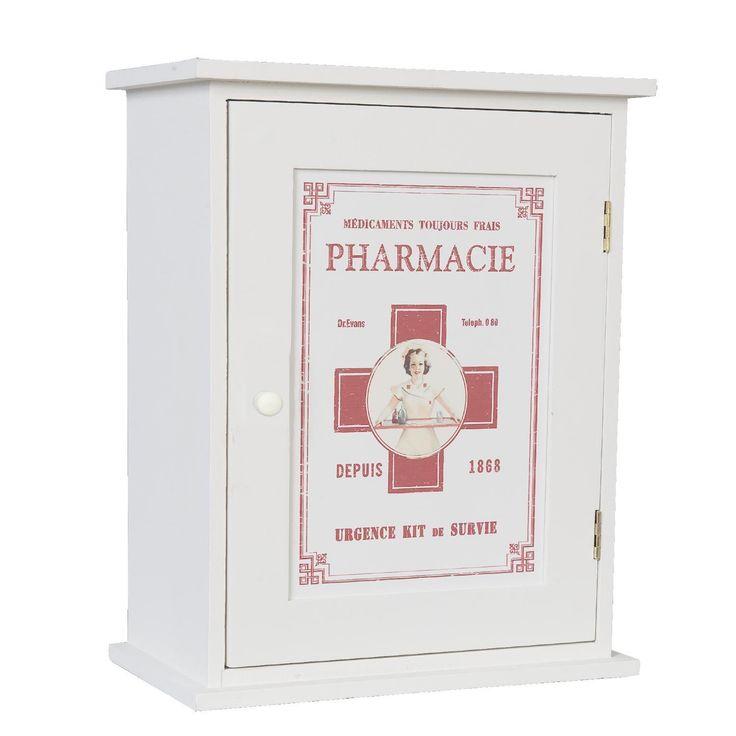 les 13 meilleures images du tableau armoire pharmacie sur pinterest pharmacie armoires et. Black Bedroom Furniture Sets. Home Design Ideas