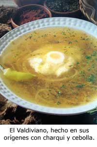 Cocinarte Chile: Sopas Chilenas para el frio II