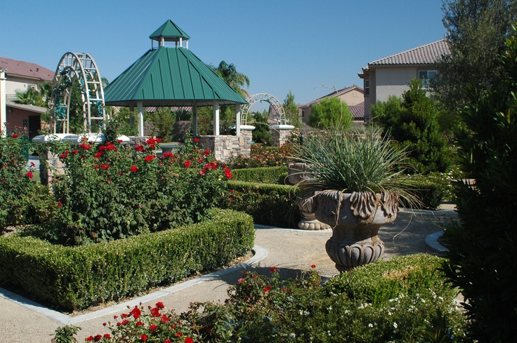 Renee   THe Gardens Park In Summerlin Las Vegas NV Looks Like A Beautiful  Park, I Love The Pictures.