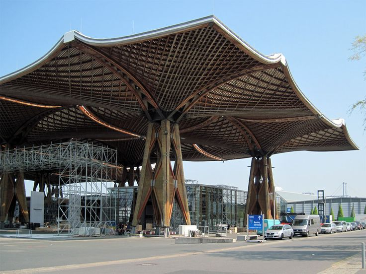 Holzbearbeitung Messe Hannover