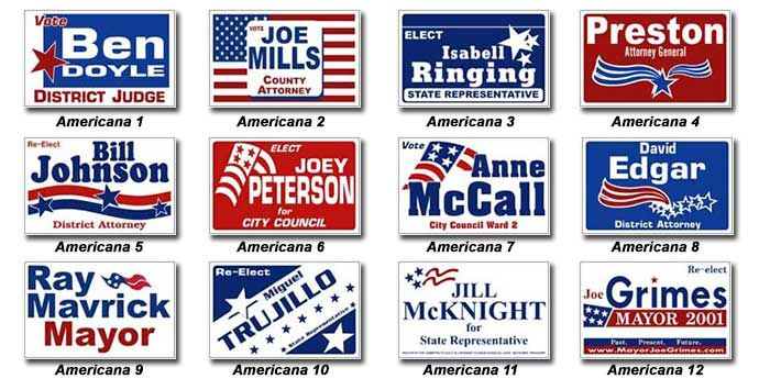 25+ Best Ideas About Campaign Signs On Pinterest