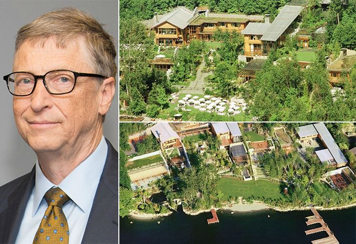 27 Jaw Dropping Celebrity Houses - We Hope They Have a Really Good Home Insurance! - Page 20 of 138 - Loan Pride