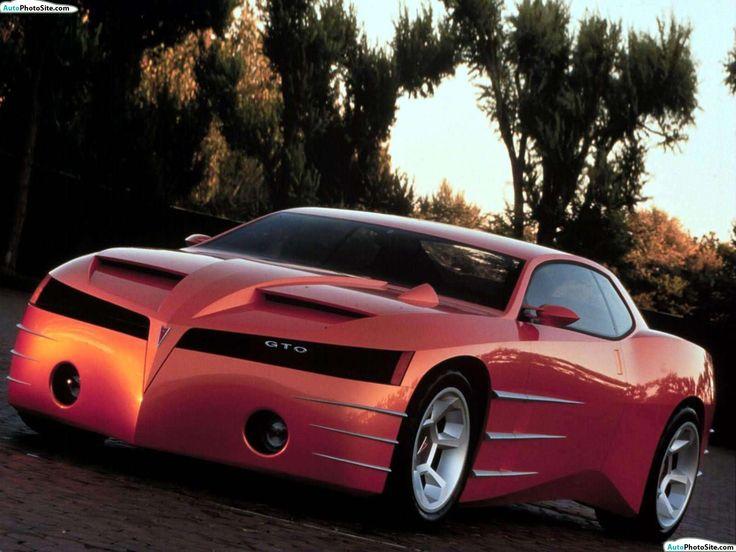 Pontiac GTO, 1999