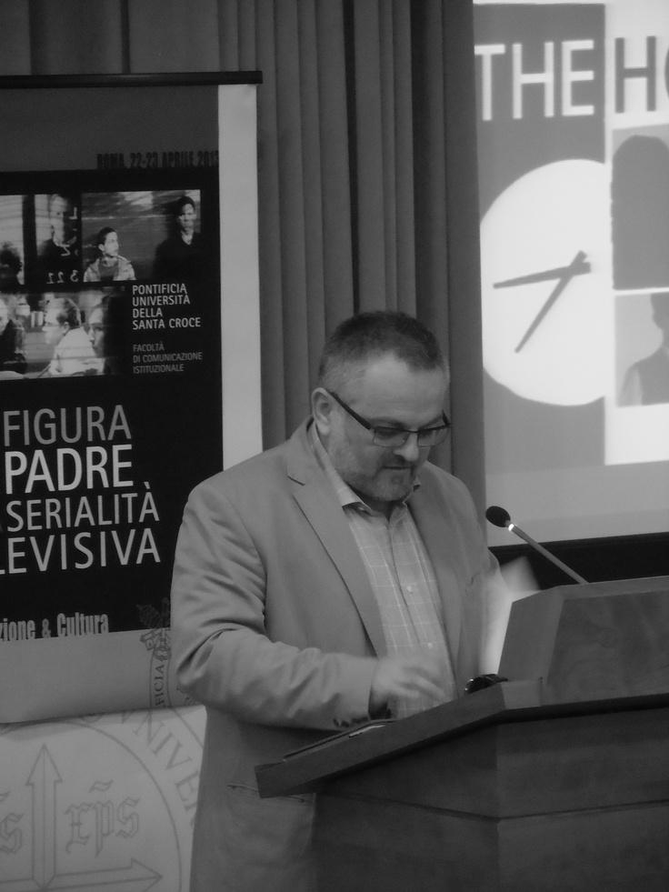 Alberto Fijo e The Hours