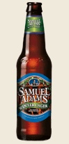 Winter Lager by Samuel Adams Brewery