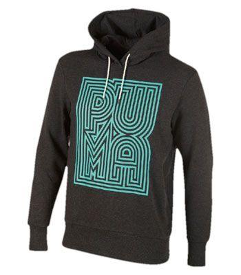 Puma Logo - Vêtements - Homme - Chandails et chandails à capuchon - Intersport Canada
