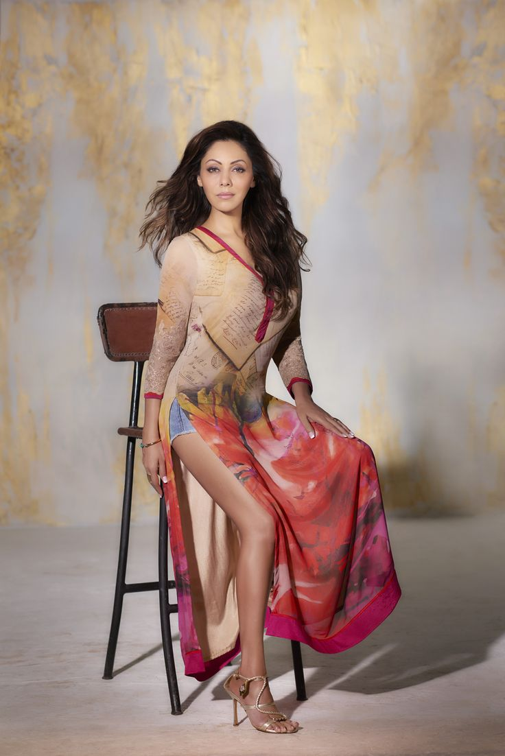 Gauri khan Winter Collection for Satya paul #MILFQUEEN
