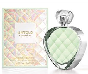 Elizabeth Arden's Untold Eau Fraiche is the new, crispier addition to the Untold Collection. If you love fresh, citrusy perfumes, then you will definitely fall in love with Eau Fraiche!    OHbaby has 2 Elizabeth Arden Untold Eau Fraiche EDT bottles (100ml) up for grabs, each worth $119! Get a chance to be one of the lucky winners while stocks last.