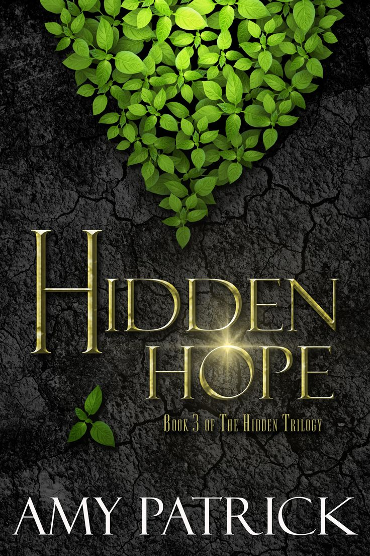 Amy Patrick - Hidden Hope   BOOK COVERS   Books, Best ...