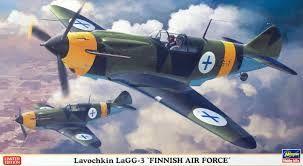「Lavochkin Lagg 3」の画像検索結果