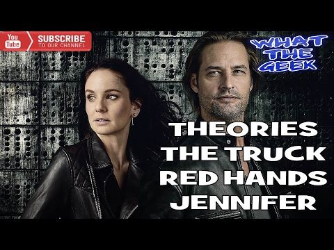 Colony Season 2 Episode 5 Theories: The Truck, The Red Hands And Jennife...