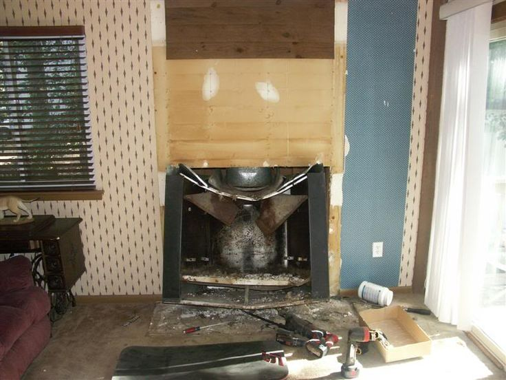 1000 Ideas About Prefab Fireplace On Pinterest Fireplace Glass Wood Stoves And Farmhouse