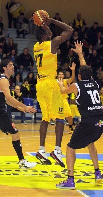 El Xuven le gana al Barça y bate su récord de victorias consecutivas en LEB Plata.