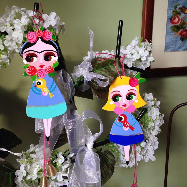 ArtbyAyse Girls