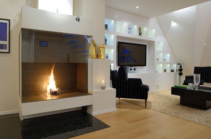 Fireplace on Östermalm! #östermalm #stockholm #sweden #sivkratfmäklarbyrå #sivkraft #fireplace #interiordesign #skönahem