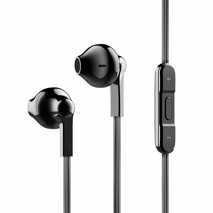 Baseus H03 in-ear Colorful Plating Earphone, Stereo Bass Sound sport Earbuds Kulakl K fone de ouvido with Mic for mobile phone