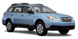 2011 Subaru Outback