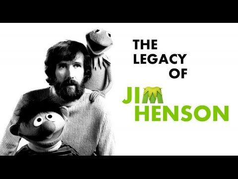 Jim Henson -One of The Most Creative, Prolific, and Influential Artists - YouTube