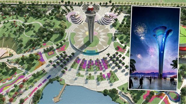 1,7 milyar liralık yatırım için büyük gün yarın Yaklaşık 4 yıllık bir emeğin sonucu olarak ortaya çıkan Türkiye'nin ilk Expo'su 'EXPO 2016 Antalya' kapılarını açmaya hazır. Olimpiyatlar ve Dünya Kupası'nın ardından en büyük organizasyon kabul edilen Dünya Botanik Expo'su 191 gün boyunca ziyaretçilerini ağırlayacak.