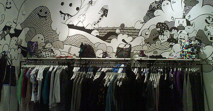 Shop amok i Berlin. Her er læsernes bedste tips til cool steder. - Foto: Christian Steen