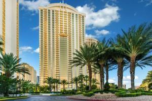 Signature at MGM | Las Vegas, Nevada