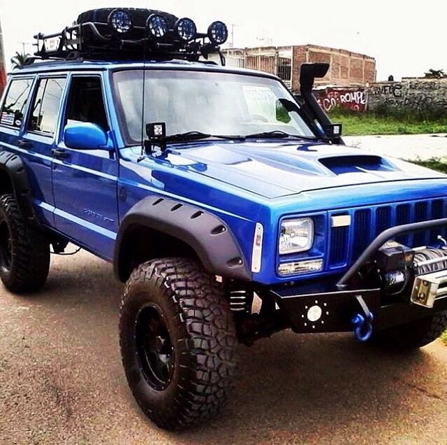 48 Best Images About Jeep / SUV On Pinterest