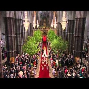 Kate Middleton Prince Williams Royal Wedding Ceremony Music Weddingmusicprojectbandcamp