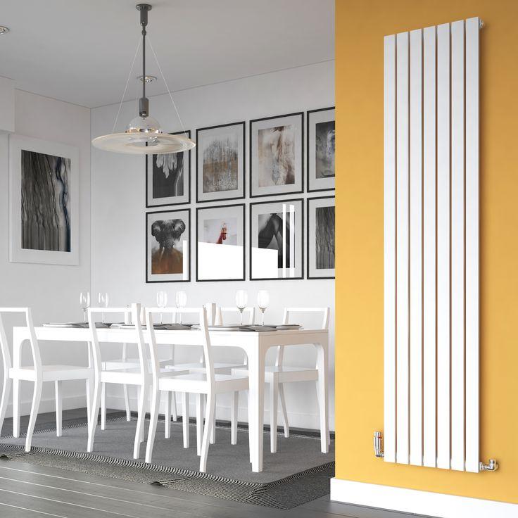 Vertical-Designer-Radiator-Tall-Flat-Panel-Column-Central-Heating-Radiators