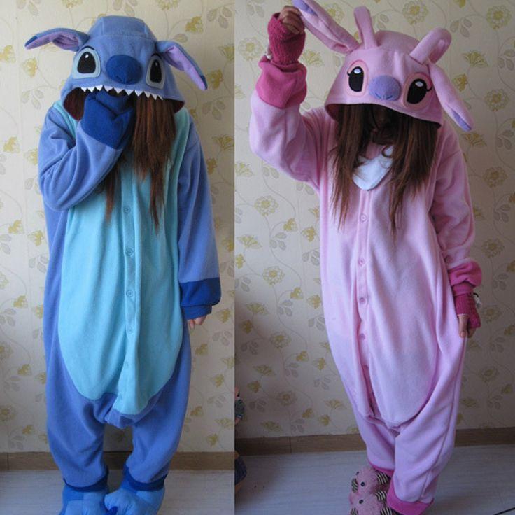 Footie Pajamas Halloween Costumes