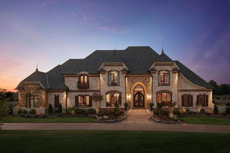 25 best ideas about plan ville on pinterest plan d for Big gorgeous houses