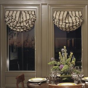 868 Best Images About Window Treatments On Pinterest