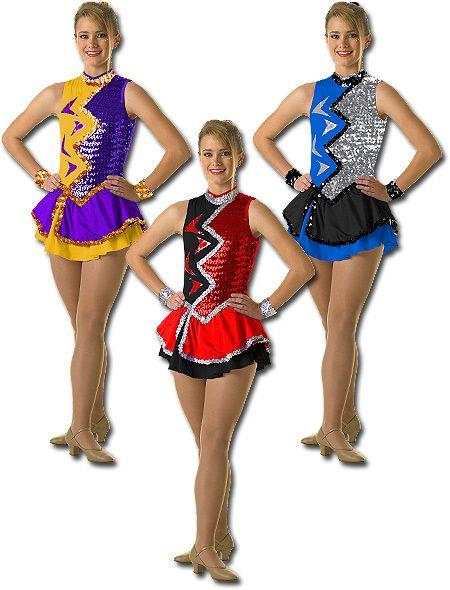 flag team uniforms