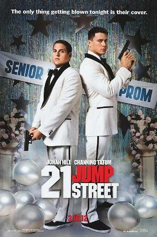 21 Jump Street | Choosing to the ignore the astonishing sexism (the one vaguely supporting female gets knocked out for the entire final action scene), it is pretty amusing. Tatum and Hill work brilliantly together.