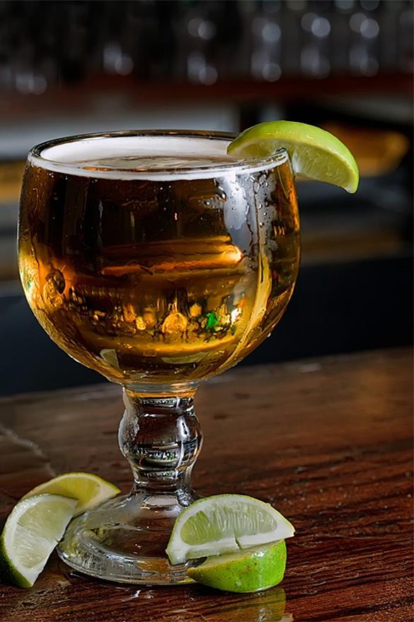 El Fenix signature beer