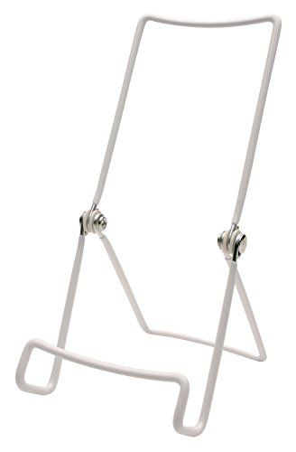 Gibson Holders Three Wire Display Stand for Kindle iPad DVDs and More Set of 2 White 3ACW -- More info could be found at the image url.Note:It is affiliate link to Amazon.